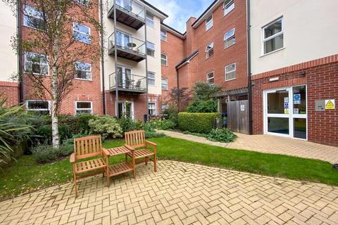 2 bedroom retirement property for sale - High Street, Newcastle