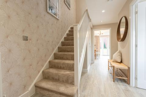 3 bedroom semi-detached house for sale - The Crofton - Plot 421 at Broadgate Park, Atlantic Avenue, Sprowston NR7