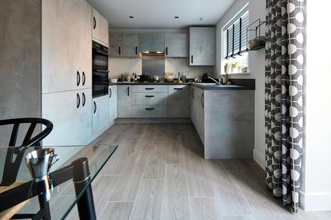 3 bedroom semi-detached house for sale - The Gosford - Plot 425 at Broadgate Park, Atlantic Avenue, Sprowston NR7