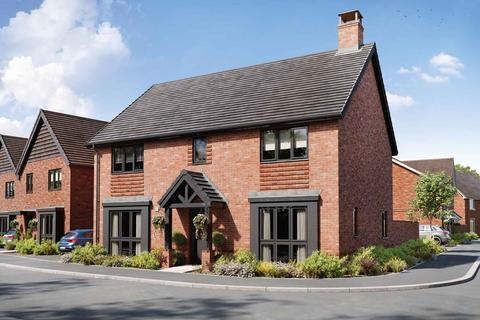 4 bedroom detached house for sale - The Standford - Plot 49 at Stanbury View, Basingstoke Road RG7