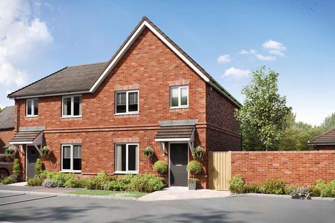 2 bedroom detached house for sale - The Byford - Plot 33 at Stanbury View, Basingstoke Road RG7