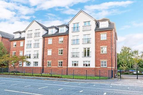 2 bedroom apartment to rent - Egremont Court, Wilderspool Causeway, Warrington