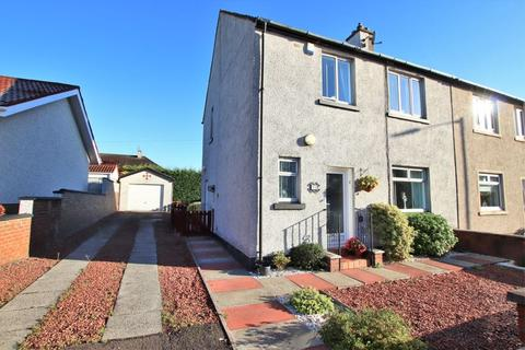 3 bedroom semi-detached villa for sale - Woodburn Street, Motherwell