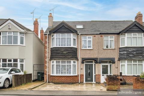 4 bedroom end of terrace house for sale - Dallington Road,Coventry,CV6 1GD