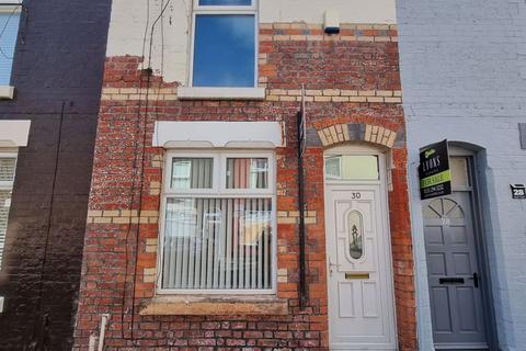 2 bedroom terraced house to rent - Nimrod Street, Liverpool
