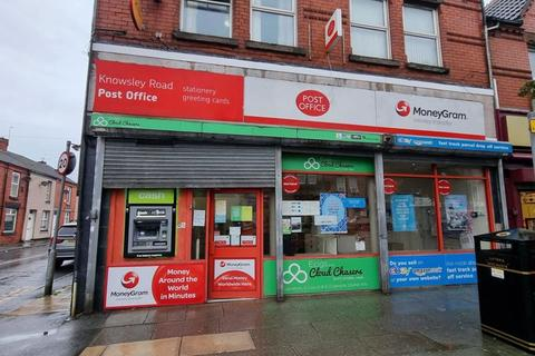 Shop to rent - Knowsley Road, Bootle