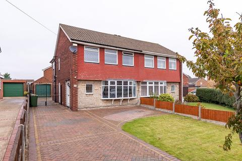3 bedroom semi-detached house to rent - Birchwood Road, Scunthorpe