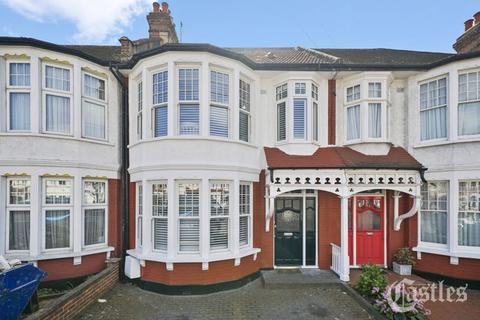 3 bedroom terraced house for sale - Berkshire Gardens, London, N13