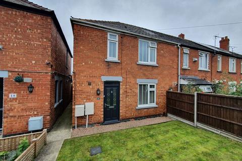3 bedroom end of terrace house for sale - Highfield Road, Saintbridge, Gloucester