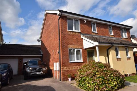 2 bedroom semi-detached house for sale - The Spires, Lydney