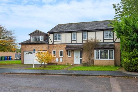5 bedroom detached house for sale - Isis Avenue, Bicester