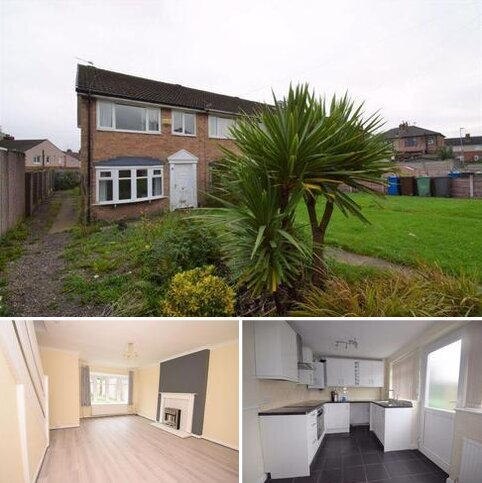 3 bedroom terraced house to rent - Alpine Drive, Leigh
