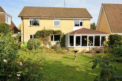 4 bedroom detached house for sale - Grange View, Bradford-On-Avon