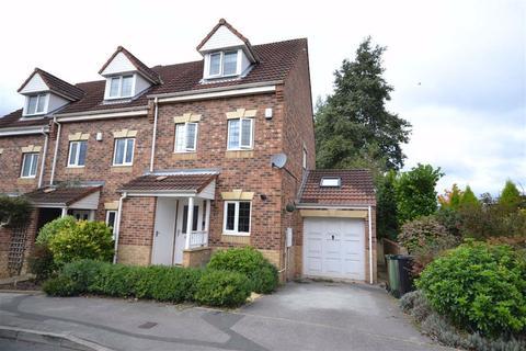 3 bedroom townhouse for sale - Apple Tree Lane, Kippax, Leeds, LS25