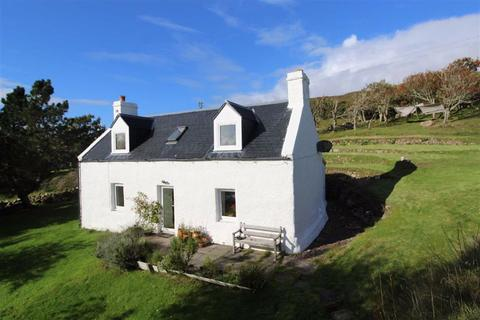 2 bedroom cottage for sale - Rosemay Cottage, 205, Polbain, Achiltibuie, Ross-shire