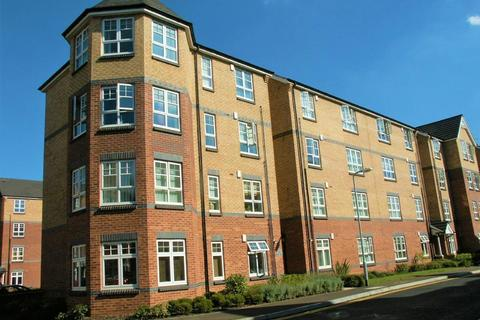 2 bedroom apartment to rent - Beckets View, Bedford Road