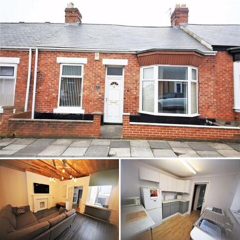 3 bedroom cottage for sale - Queens Crescent, High Barnes, Sunderland, SR4