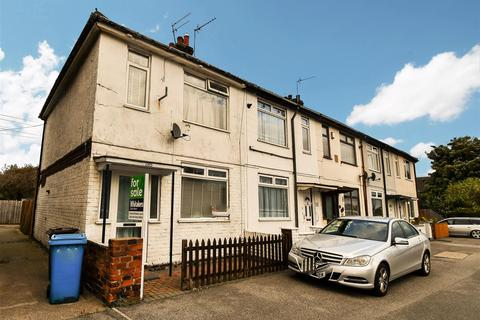 3 bedroom end of terrace house for sale - Hedon Road, Hull