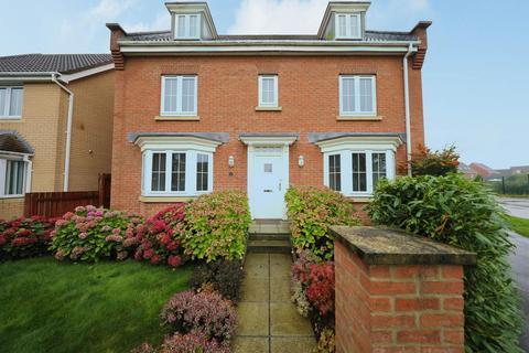 5 bedroom detached house for sale - Selset Way, Kingswood, Hull
