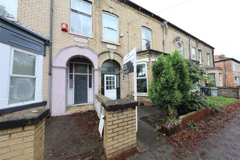 3 bedroom terraced house for sale - Boulevard, Hull