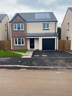 4 bedroom detached house to rent - Seggie Drive, Guardbridge, Fife