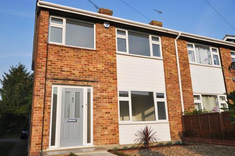 3 bedroom semi-detached house to rent - School Lane, Dartford