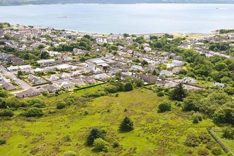Land for sale - Plots of land, Gordon Street, Dunoon Resort, Dunoon