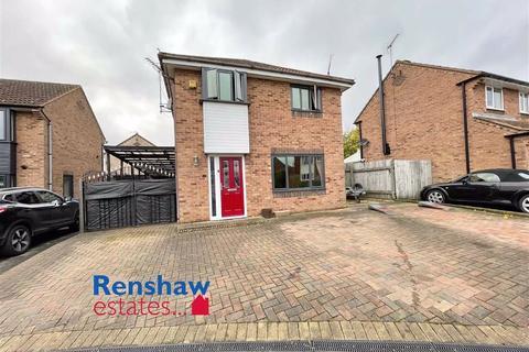 4 bedroom detached house for sale - Lechlade Close, West Hallam, Derbyshire
