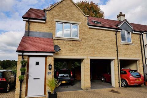 2 bedroom semi-detached house for sale - Station Road, Calne