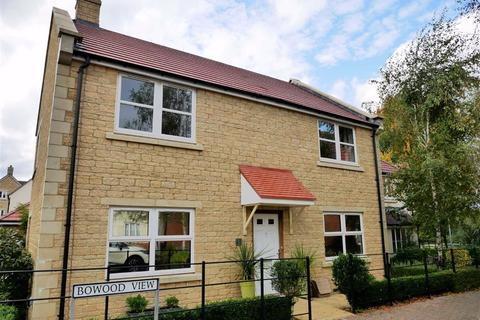 4 bedroom semi-detached house for sale - Bowood View, Calne