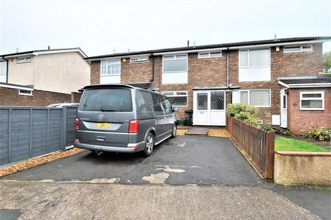 3 bedroom house to rent - Woodmarsh Close, Whitchurch, Bristol