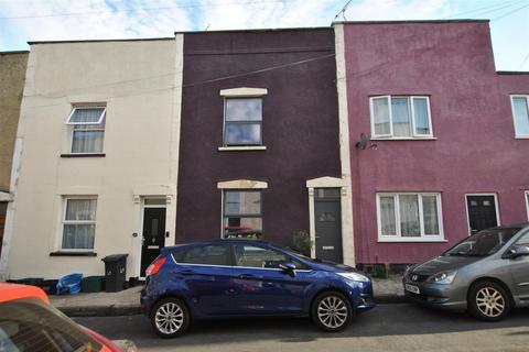 2 bedroom terraced house for sale - Montgomery Street, Victoria Park, Bristol