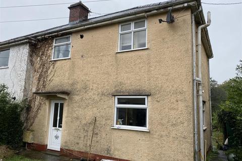 3 bedroom semi-detached house for sale - Ger Yr Afon, Gwaun Cae Gurwen, Ammanford