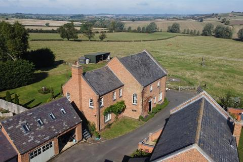 6 bedroom country house for sale - Main Street, Thorpe Langton,
