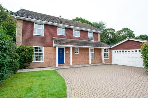 4 bedroom detached house for sale - Rushley Close, Keston