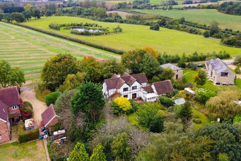 4 bedroom detached house for sale - Lavendon Grange, Olney, Buckinghamshire, MK46