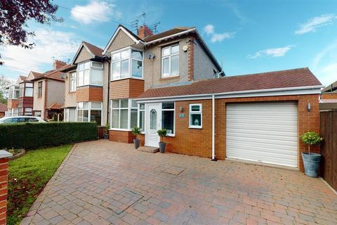 3 bedroom house for sale - Alexandra Park, Sunderland