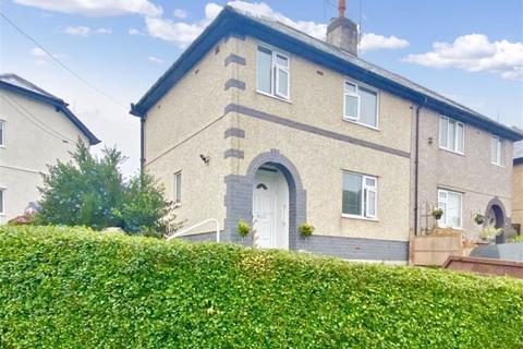 3 bedroom semi-detached house for sale - Pen Y Dre, Llanrwst, Conwy