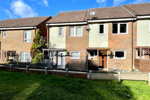 2 bedroom terraced house for sale - Bullrush Walk, West Hunsbury, Northampton, NN4