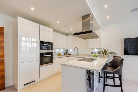 2 bedroom apartment to rent - Palace Wharf, Fulham, London