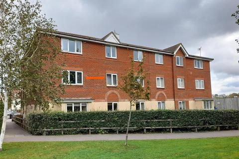 2 bedroom flat for sale - Saxby Close, Barnham, Bognor Regis