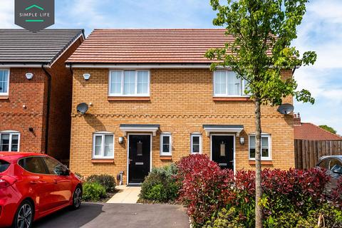 2 bedroom semi-detached house to rent - Langton Road, Kirkby, Liverpool
