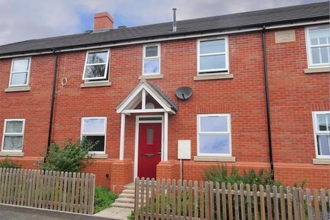 3 bedroom terraced house to rent - Farncote Drive, Sutton Coldfield