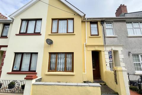 2 bedroom terraced house for sale - Dartmouth Gardens, Milford Haven