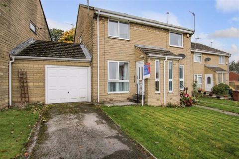 2 bedroom townhouse for sale - Forest Bank, Gildersome, Leeds, West Yorkshire, LS27