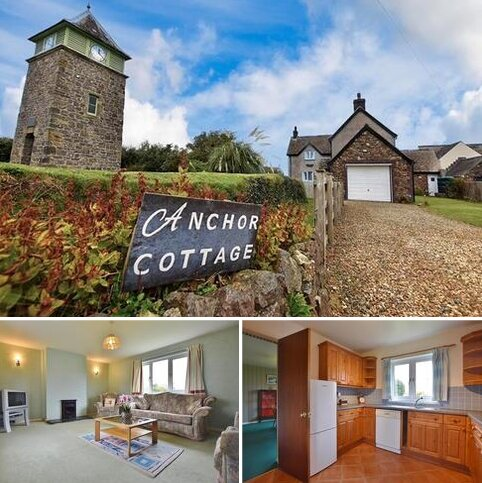 4 bedroom detached house for sale - Marloes