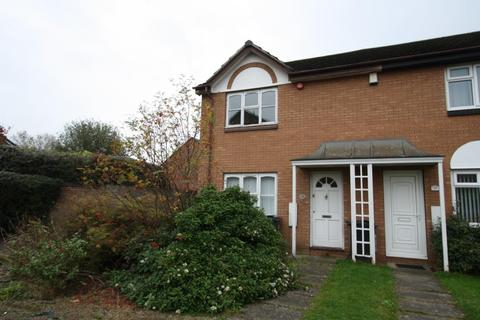 3 bedroom end of terrace house for sale - Marske Grove, Darlington