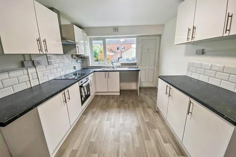 3 bedroom terraced house to rent - Booths Fields, Holbrook's, Coventry, West Midlands ,CV6 6GG