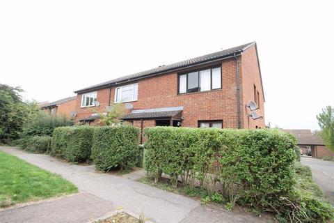 1 bedroom semi-detached house to rent - Norrington, Two Mile Ash, Milton Keynes
