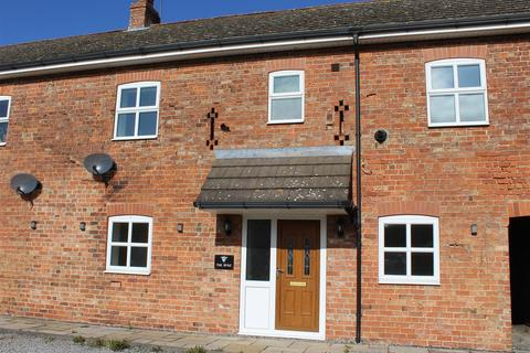 3 bedroom barn conversion to rent - The Byre, Gaylands Farm, South Newbald, York